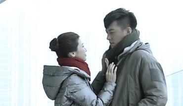广式妹纸834期《我们的爱》许光明被害入狱,出狱后与丁雪复婚
