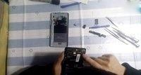 红米note3拆机视频教程