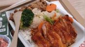 北京姑娘快餐日,早餐肯德基,中午吉野家,这日子有什么好的。