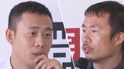 70届戛纳张译对谈李睿珺 老干部上身讲电影节