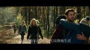 《寂静之地》发布角色特辑,艾米莉布朗特称电影触及心底最深恐惧
