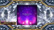 【StepMania】Amalgamation / Mystic Moon CSP Lv.15 998k FC