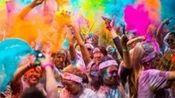 中国国际露营大会设亲子项目 运动中享天伦之乐