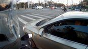 【kawasakiZ650 Moto Vlog】45#被警察召唤 你车前面就不能有摩托车?!