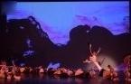 舞蹈:水墨书韵