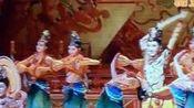 一带一路国际高峰论坛文艺晚会《千年之约》开场歌舞