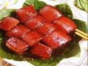 美食 养生红烧肉 红烧肉的做法 红烧肉做法视频 美食红烧肉