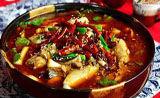 水煮鱼的做法  麻辣水煮鱼怎么做好吃 麻辣水煮鱼的家常做法