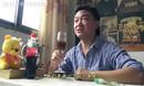 李飞作死视频:可乐芥末,这个大家不要模仿,烧胃呀!