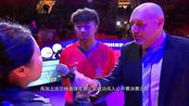伊藤美诚夺冠,让国乒单打人选更清晰,刘诗雯孙颖莎有希望