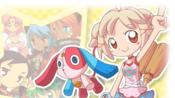 【PS2】梦幻小妖精:拉珀蒂特公主 Twinkle Star Sprites - La Petite Princesse OST
