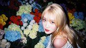 【Weki Meki】清爽的薄荷软糖般沁人的蓝发少女—Lucy鲁孝静 《Tiki taka(99%)》竖屏直拍 190815