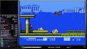 【搬运】NES特种部队-最新世界记录8分53秒速通-20200215
