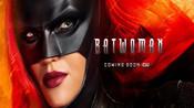 鲁比罗丝霸气出演DC新剧《蝙蝠女侠》前瞻预告片