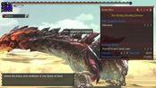 转载 怪物猎人gu/xx 强袭长枪G3斩龙1分58秒