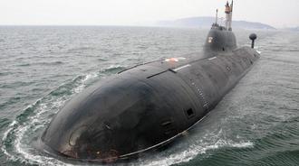 印度击沉自己的潜艇,8000万美元算是白花了