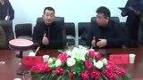 山东万鹏教育集团与山西临汾人民警察学校签约