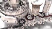 原来葡萄酒是这样灌装生产的!德国包装科技之KHS高速灌装机
