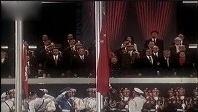 """1997香港回归:升旗手揭秘""""真空十二秒"""""""