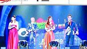 《光明日报》点赞四川卫视跨年演唱会 今日视点 170114