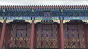 美如画!北京迎来降雪天气 颐和园大雪纷飞,景色宛若水墨画