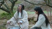 飘香剑雨第15集