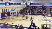 感受一下美国高中生的53秒13分大逆转,篮球场上真的..