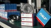 架柱液压回转钻机 探水钻机常用零部件