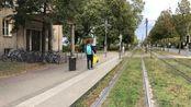 德累3路延时 Zeitraffer Dresden Linie 3