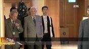 台媒:李登辉被证实患有肺炎 无法确定何时康复出院