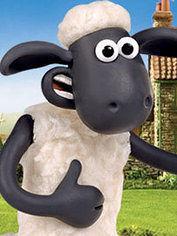 小羊肖恩之冠军羊