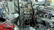 玩具自动化装配锁螺丝生产线