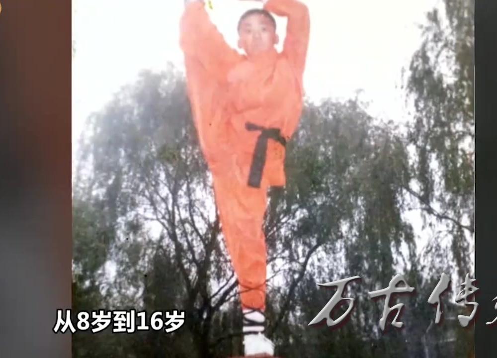 揭王宝强心酸成名史:农村孩子真的不容易!