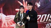 2019《中国好声音》总决赛结果出炉,李荣浩战队的邢晗铭夺冠