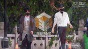 薛之谦被曝与前妻高磊鑫相伴扫墓 疑似低调复合