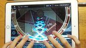 【Lanota新曲】Tiny Tales Continue Master(LV.15)98.5w AC?