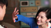 张杰公布谢娜怀孕 表白:你们都是我的宝贝