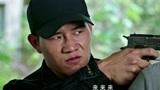 《中华兵王之警戒时刻》精彩片段:小兵张嘎为救何蓝逗以身犯险