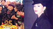 梅艳芳母亲申请二次破产,讨女儿数十万遗产开庆生派对
