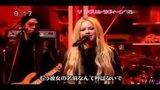 猴姆独家 艾薇儿Avril Lavigne日本表演经典热单Girlfriend