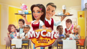 My Cafe New Character, Stories, and Township in Update 2017.5