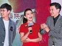 《红色》登陆北京卫视 周一围拒透露与朱丹婚期