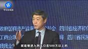 李稻葵:中国经济增速不需要9.5%那么快,保持4.1%就够了!