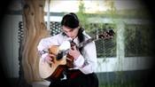 叶锐文《红楼梦序曲》,吉他的委婉空灵