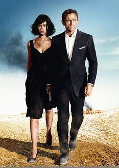 007[大破量子危机](动作片)