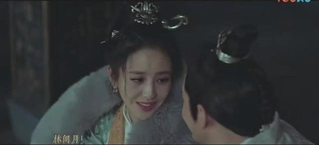《琅琊榜之风起长林》主题曲多亮演唱《清平愿》,你们追剧了吗?