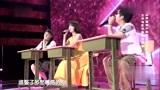 《同桌的你》演唱:马晓灿、谢昀杉、包贝尔