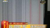 桂阳一协警开被盗车违章117次被查(二):套牌车驾驶者 曾为当地交警大队协警