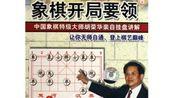 中国象棋实战攻防第一节 开局要领(一)