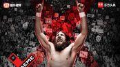 WWE地狱牢笼大赛,男女缓合战!